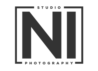Studio NI Photography Logo 2 Watermark B
