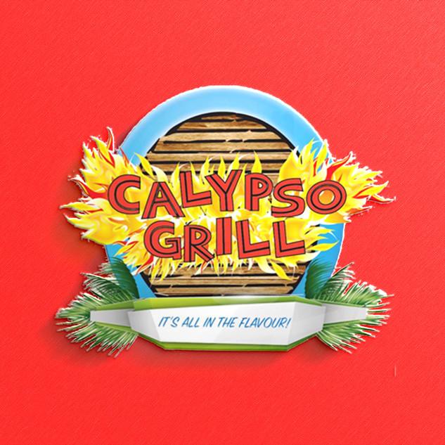 Calypso Grill Website