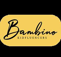 Bambino Kidfluence Logo.png
