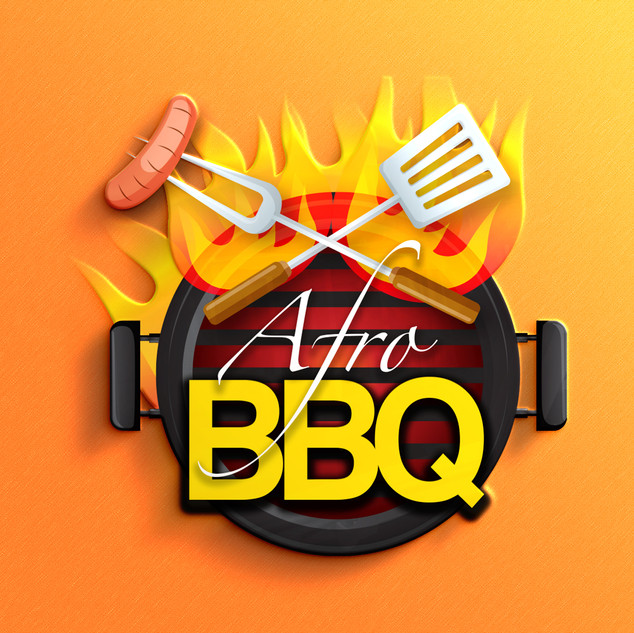 Afro BBQ Website