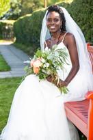 The Modelesque Bride Photoshoot