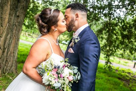 The Mid-Wedding Photoshoot