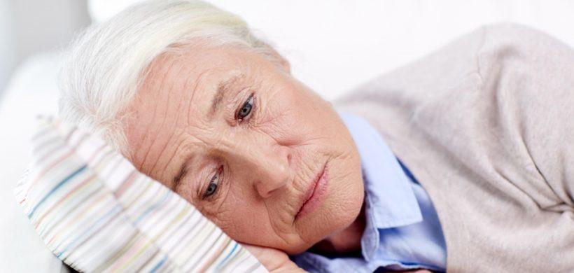 Demencia en Adultos Mayores