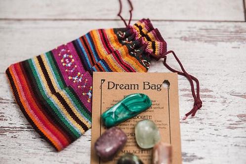 Dream Crystal Bag
