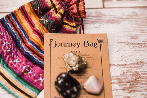 Journey Crystal Bag