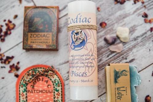 Pisces Zodiac Bundle