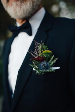 photo mariage Mauvaises herbe