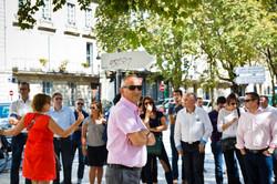 Partnaire Bordeaux