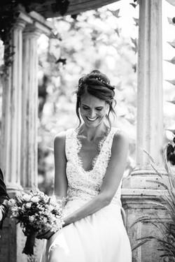 Photo mariage Sanguinet