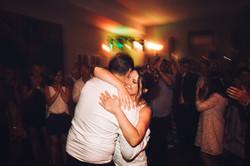 Photo mariage soiree Villa Tosca
