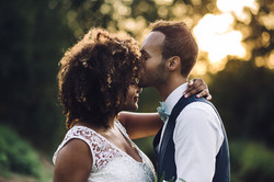 Mariage à Clermont Dessous