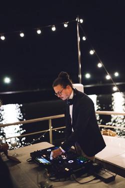 DJ Marco Polo Bordeaux