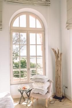 Photo chambre Villa la Tosca