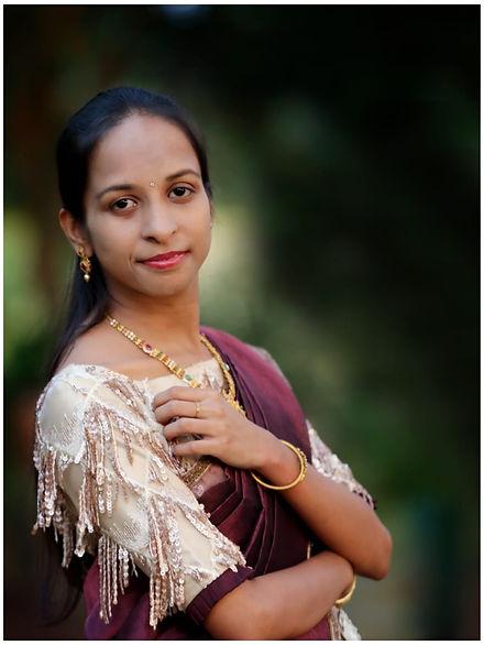 Sri Ravali