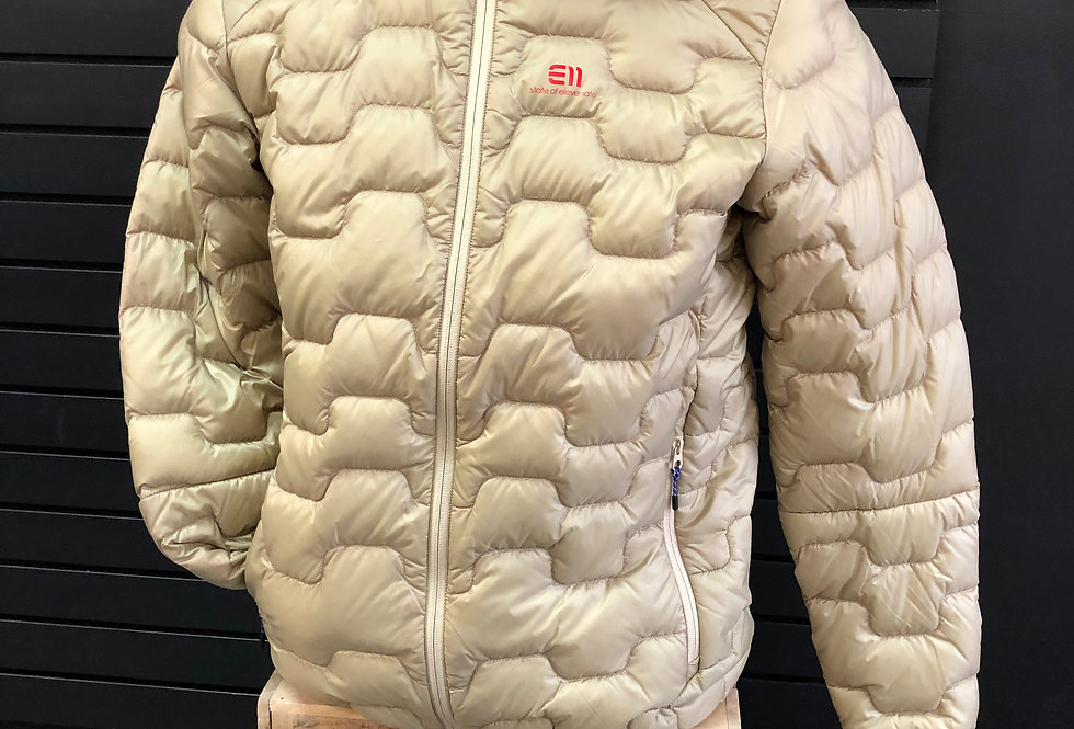 State of elevenate Motion Down jacket (h)