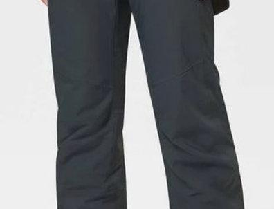 Pantalon (H) Fire +Ice modèle Scott