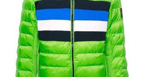 Jacket Toni Sailer pour homme modèle Ted