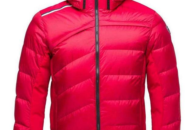 Jacket Rossignol modèle Hiver pour homme