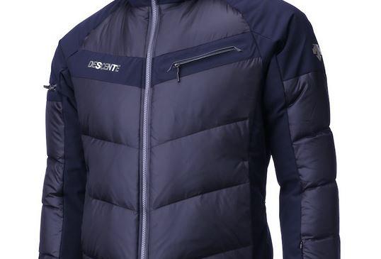 Jacket Descente Modèle Barrett