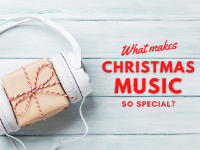 What Makes Christmas Music So Special?