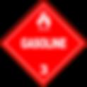 220px-HAZMAT_Class_3_Gasoline.png