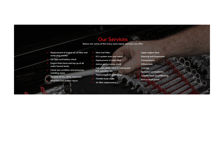 VW Service Brisbane | Bosch VW Service Specialists Milton