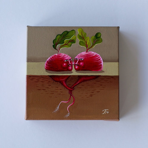 Beetroot Love 2