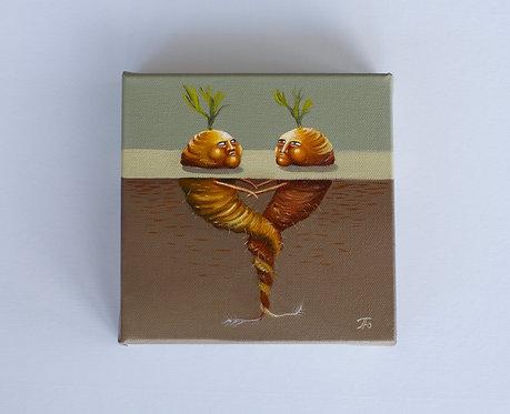 Carrot Love 3