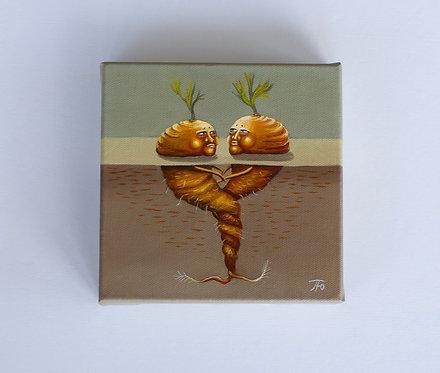 Carrot Love 2