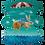 Thumbnail: One who can't swim, He flies!