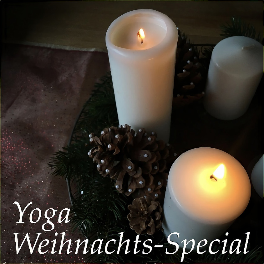 Yoga Weihnachts-Special