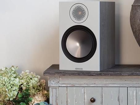 Monitor Audio Bronze 100 získaly prestižní ocenění EISA.