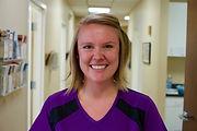 Nikki Peterson Dental Hygienist