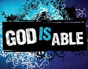 Dios Puede