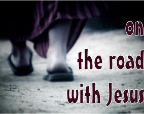 Up to Jerusalem