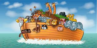 The Days of Noah Los Días de Noé
