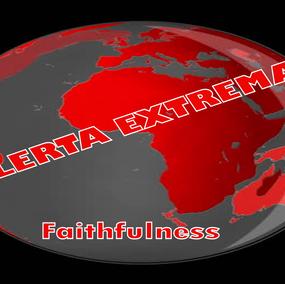 Extreme Alert Faithfulness