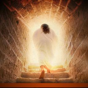 The Resurrection is everything! / La Resurrección lo es todo!