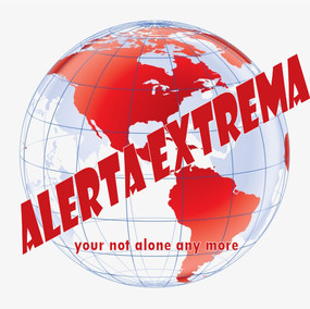 Alerta Extrema - your not alone anymore