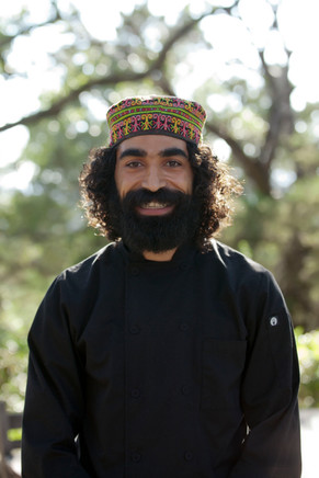 Raad Mansour