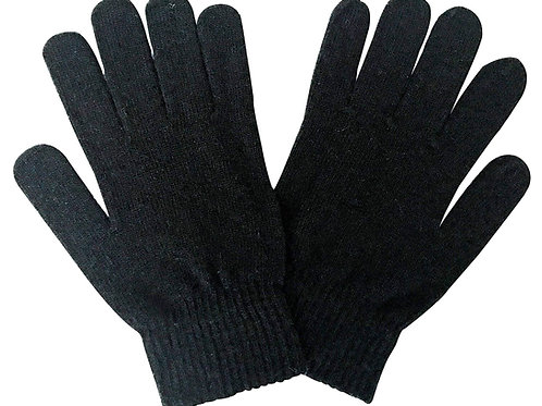 Mens Magic Wool Gloves