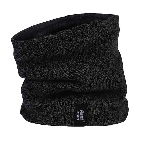 Mens Fleece Lined Thermal Neck Warmer