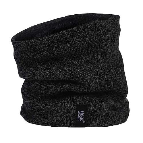 Mens Fleece Lined Thermal Neck Warmer