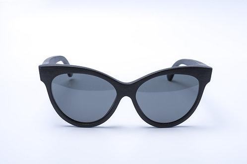 Valencia Bamboo Sunglasses