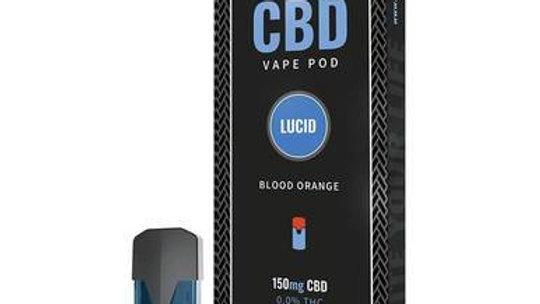 Ignite CBD - CBD Pod - Blood Orange Pod - 150mg