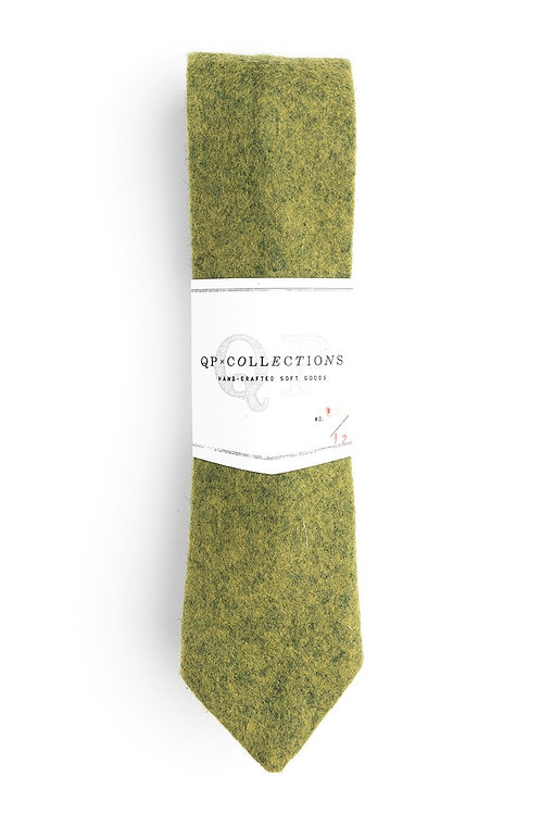 Wool Felt - Green
