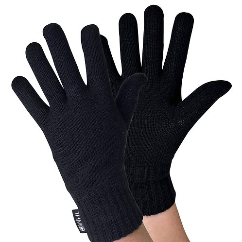 THMO - Mens 3M Thinsulate Winter Gloves