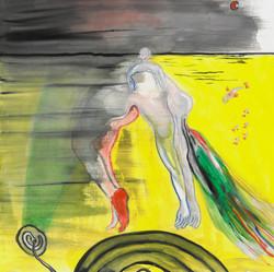 Anni Puolakka: Yellow Sea