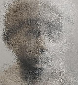 Tuomo Rainio: Nimetön (patsas) (2012)