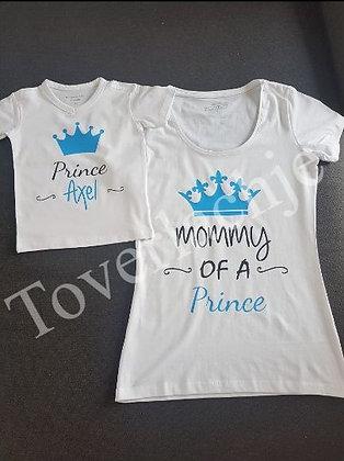 Set 'Prince'